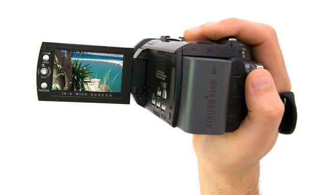 choix camescope